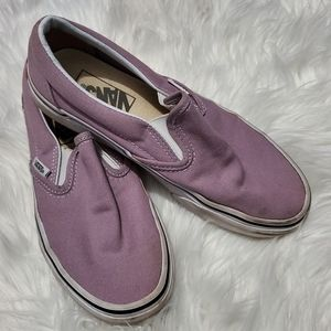 Unisex Van shoes